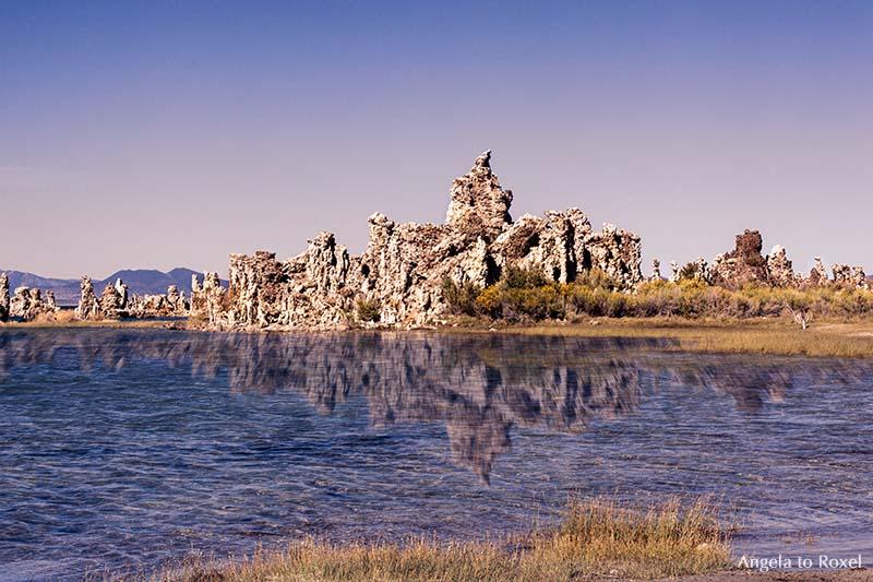 Mono Lake in Kalifornien, Kalktuff | Landschaftsbilder kaufen