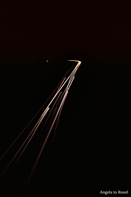 Kunstfotografie Kaufen lichtspuren in der nacht kunstfotografie kaufen