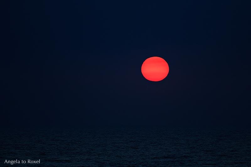 Kunstfotografie Kaufen rote sonne dunkel kunstfotografie kaufen
