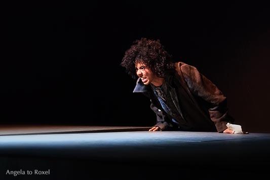 Böse Geister nach dem Roman von Fjodor Dostojewskij. in der Übersetzung von Swetlana Geier, Theater Total, Stadthalle Brakel, 07.05.2015