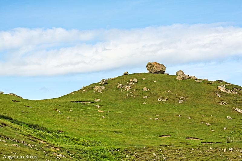 Karge Landschaft in Sutherland | Landschaftsbilder kaufen