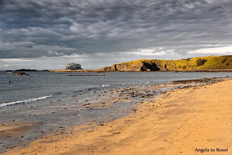 Bucht von North Berwick | Landschaftsbilder kaufen