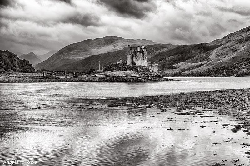 Eilean Donan Castle | Landschaftsbilder kaufen